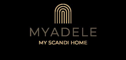 Logo MYADELE